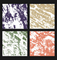 marble overlay texture grunge design elements vector image vector image