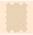 design ornament elements vector image vector image