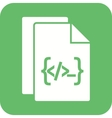 Programming Documentation vector image vector image