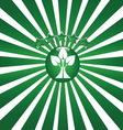green db vector image vector image