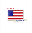 American Independence Day2 vector image vector image