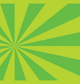 vibrant abstract green and yellow background with vector image