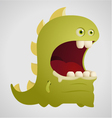 Cute dinosaur vector | Price: 3 Credits (USD $3)