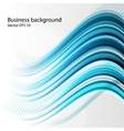 Concept business background vector image