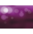 A lavender colored template vector image vector image