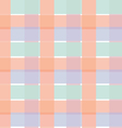 Abstract seamless checkered