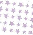 light star art design background vector image vector image