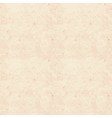 seamless old cardboard texture vector image