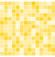 tiles mosaic background vector image vector image