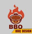 Bbq bbq logo image