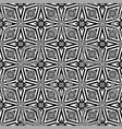 ornamental geometric greek seamless pattern vector image