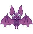 Wacky Bat vector image vector image