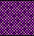 gradient dot pattern background - abstract design vector image vector image