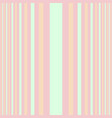 vertical pastel colour shades stripes print vector image vector image