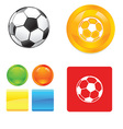 Sports and recreation icon vector image vector image