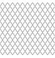islamic seamless circular geometric figures vector image vector image