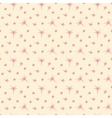Star seamless background Holiday pattern vector image