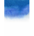 abstract navy blue gradient background watercolor vector image