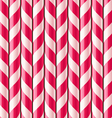 candy cane seamless pattern vector image vector image