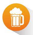 Drinks digital design vector image vector image