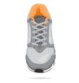 Running shoe vector image vector image