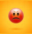 angry emoticon emoji anger face emotion