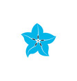 carambola icon colored symbol premium quality vector image vector image
