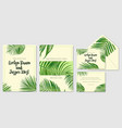 wedding invite envelope rsvp label save the vector image