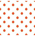 guava pattern seamless vector image