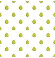 pomelo pattern seamless vector image