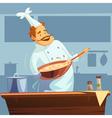 Cooking Workshop vector image