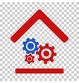 Workshop Icon vector image
