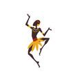 african man dancing male aboriginal dancer