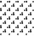 spray pattern seamless vector image vector image