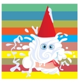 birthday gifts cake ice cream vector image