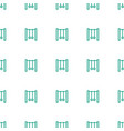 swing icon pattern seamless white background vector image vector image