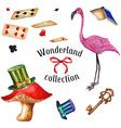 Wonderland set2