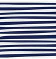 Blue and white striped background vector image