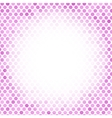 Abstract Elegant Pink Background vector image vector image