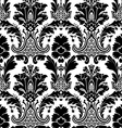 old wallpaper vector image vector image