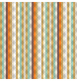 Striped seamless vintage pattern with vertical vector image