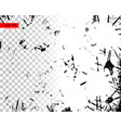 background texture effect vector image vector image