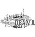 barack obama the antichrist text word cloud