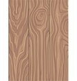 Wooden Boards Seamless Pattern vector image