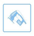 jigsaw icon vector image