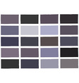 Grey Tone Color Shade Background vector image vector image