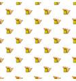 beekeeping smoker pattern seamless vector image vector image