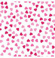 romantic abstract scrapbooking paper vector image