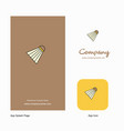 badminton shuttle company logo app icon