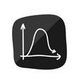diagram doodle lines vector image